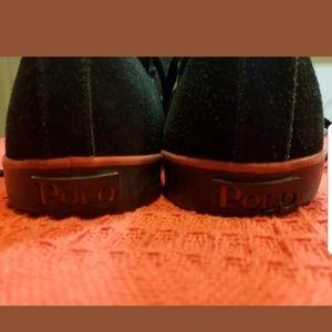 Polo by Ralph Lauren Shoes - Men's Vintage Ralph Lauren Polo sneakers